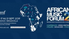 2ème African Music forum