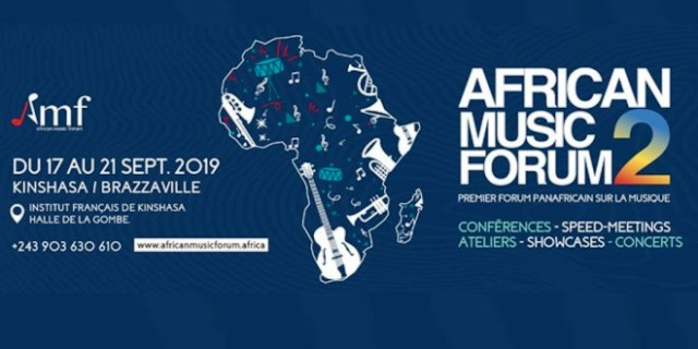 2ème African Music forum
