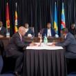 4ème sommet quadripartite Rwanda-Ouganda-Angola-RDC