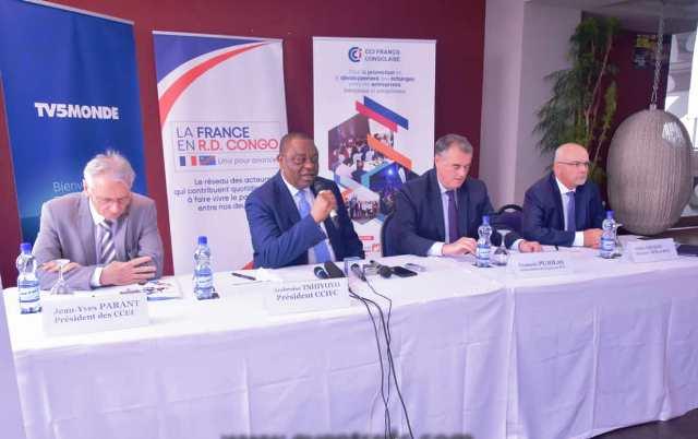 6ème édition de la Semaine Française de Kinshasa