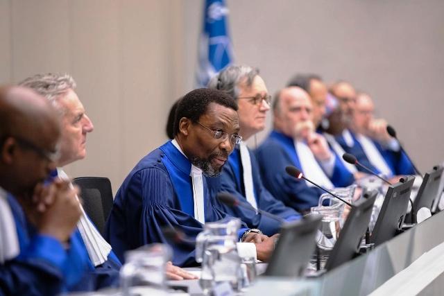 Affaire Ntaganda le verdict de la CPI