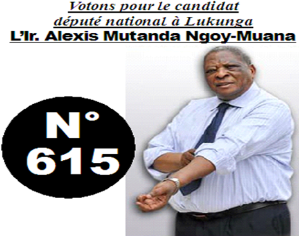 Alexis Mutanda