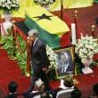 António Guterres rend un hommage exceptionnel à Kofi Annan