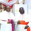 Archevêché de Kinshasa Fridolin Ambongo succède à Laurent Monsengwo