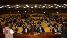 Assemblée nationale image prise par Erick Kimvula