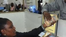Bancarisation en rdc