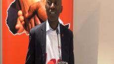 Blaise Mbuba, Directeur de la banque digitale de l'UBA