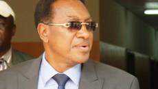 Bruno Tshibala, le 17/03/2017 à Kinshasa. Radio Okapi/Ph. John Bompengo