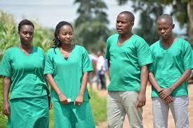 Burundi quatre journalistes arrêtés