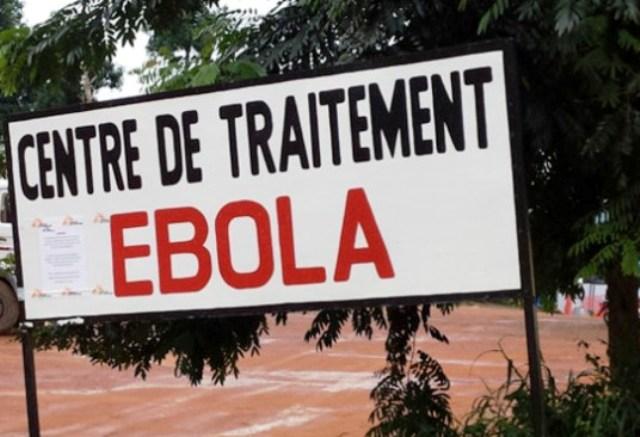 Butembo un centre de traitement d'Ebola