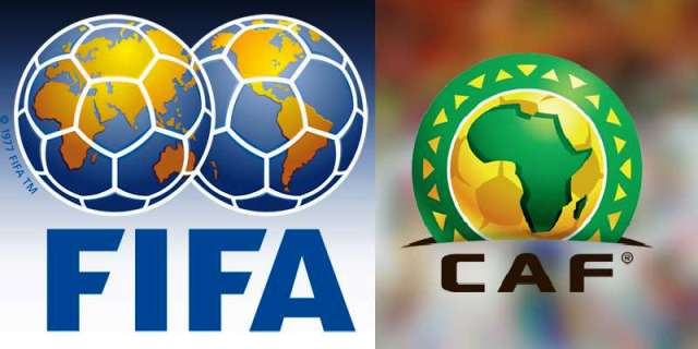 CAF et FIFA