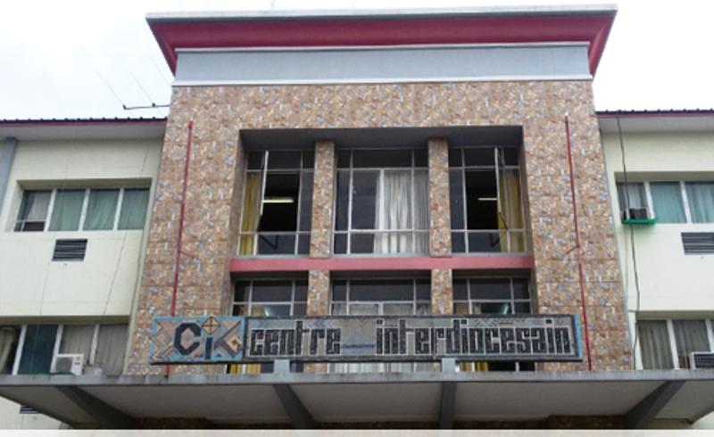 Centre interdiocésain