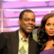 Chris Rock et Kerry Washington