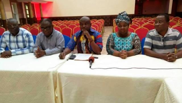 Comité Laïc de Coordination (CLC)