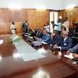 Composition des bureaux des commissions permanentes de l'Assemblée nationale