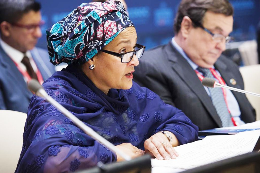 Conseil économique et social des Nations-Unies