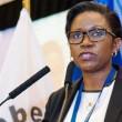 Conseil mondial du diamant Congolaise Marie-Chantal Kaninda termine en beauté son mandat à la tête du CMD