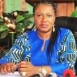 Conseillère spéciale du chef de l'Etat Chantal Yelu