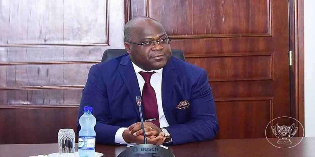 Conseiller anti-corruption réclamé dans l'entourage de FATSHI
