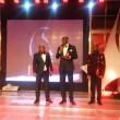 Constant Omari prix special du vodacom ligue 1 Awards