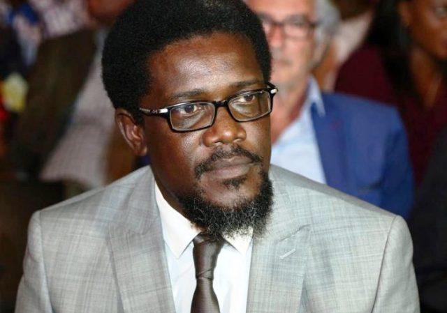 DG de l'ABA, Henri Kalama Akulez