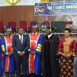 Denis Mukwege fait docteur honoris causa de l'UPC