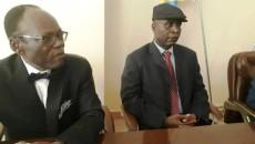 Diomi et les alliés de l'UDPS
