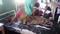Dr Denis Mukwege Plusieurs femmes opérées de fistules uro et recto vaginales à Mbuji-Mayi et Ngandajika