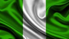 Drapeau-Nigérian