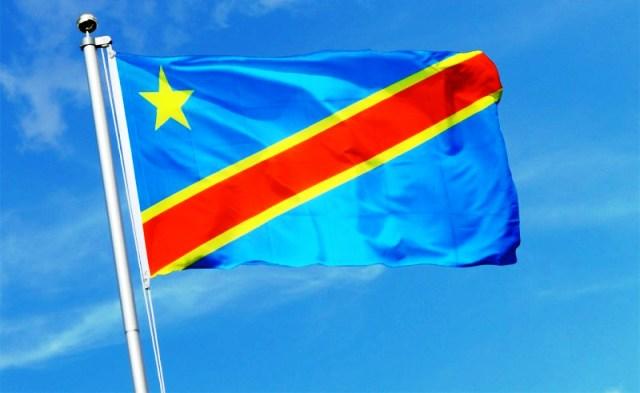 Drapeau-RDCongo