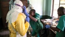 Ebola à Mbandaka Bikoro