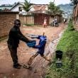 Ebola en rdc photo prise par Erick Ks
