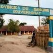 Elections des gouverneurs dans deux provinces Deux candidats dans la course pour le Sankuru et quatre dans le Sud-Ubangi