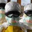 Epidémie d'Ebola