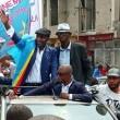 Eugène Diomi Ndongala liberé