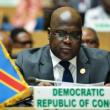Félix Tshisekedi, Président de la RDC