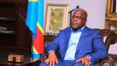 Félix Tshisekedi pré