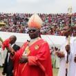 Fêtes de pâques Mgr Monsengwo
