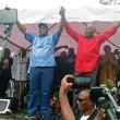 Felix Tshisekedi- Kamerhe à goma