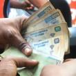 Franc congolais pouvoir d'achats
