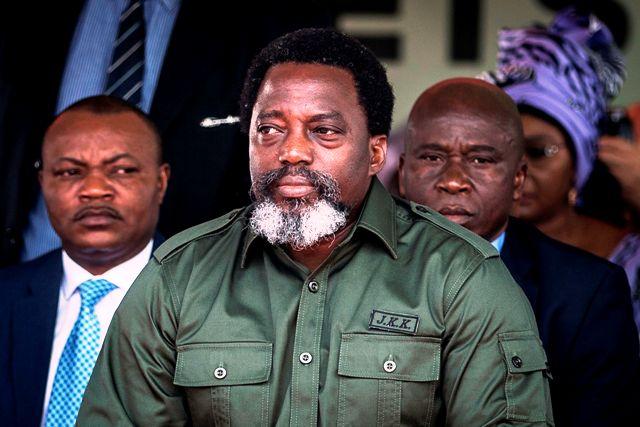 Gouvernement Ilunkamba FCC J. Kabila tranche sur les ministres