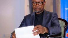 Gouverneur, Atou Matubwana