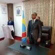 Gouverneur a.i de la province du Kongo Central, Marcel Matumpa Buka photo prise par Erick Ks ...