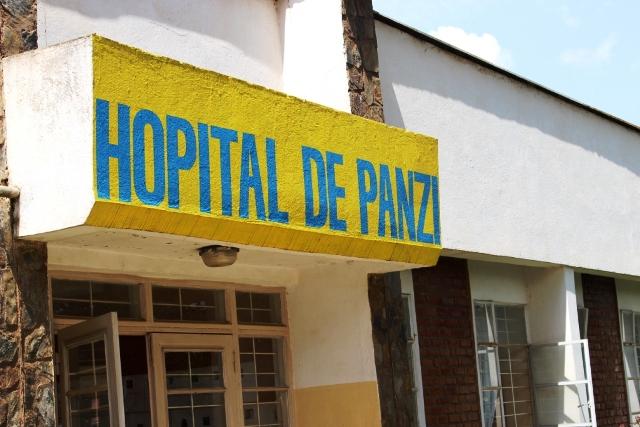 Hôpital de Panzi