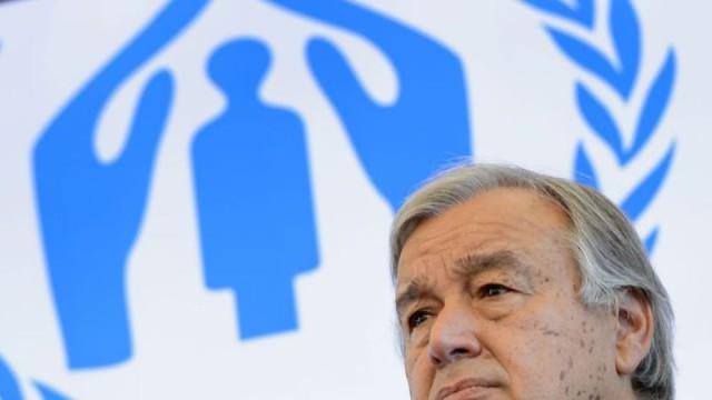 Haut Commissariat de l'ONU aux réfugiés (HCR)