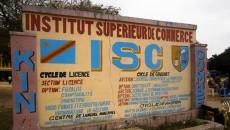 ISC kinshasa