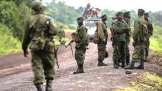 Insecurité des groupes armées à l'est de la rdc