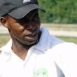 Isaac Ngata, nouvel entraîneur du DCMP