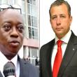 J. Maweja Muteba confirmés Gouverneurs et J.Bamanisa Saidi