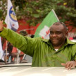 J.P. Bemba
